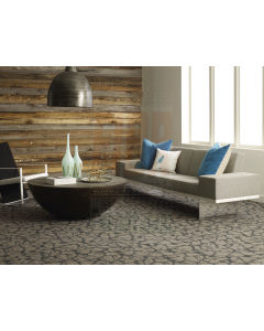 "New Shaw 24"" Warp It Commercial Carpet Tiles"