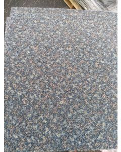 Recycled 18x18 Multi Color Pattern Mix Rubber Backed Commercial Nylon Carpet Tiles Free Shipping